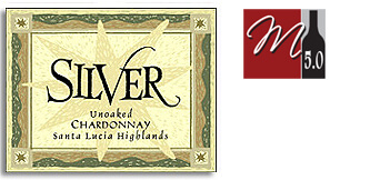 Silver Unoaked Chardonnay